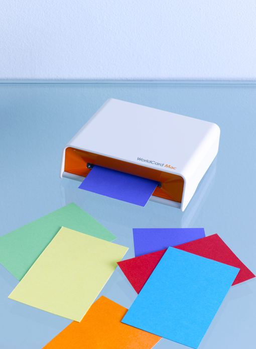 card scanner final colour