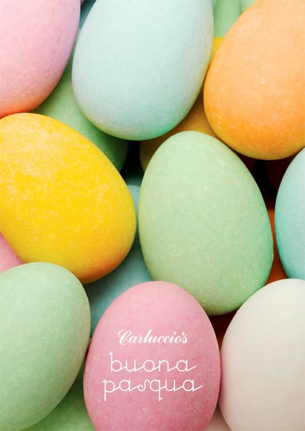 Easter carluccios 2
